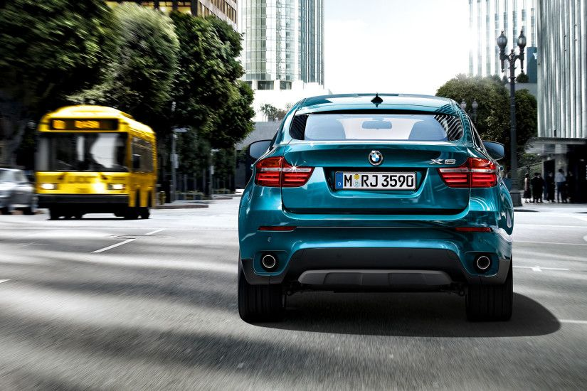 BMW X6 Wallpaper 1920x1200 09 655x409