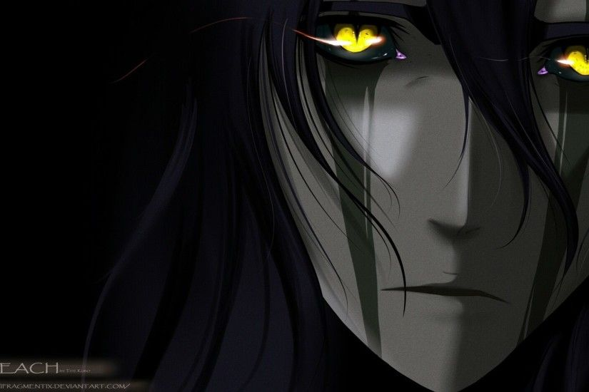 bleach-ulquiorra-wallpaper