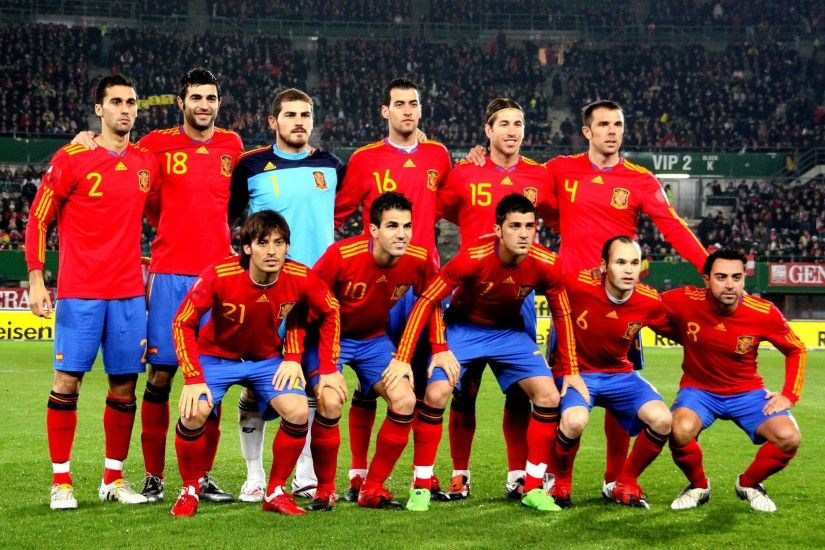 Spain Football Team HD Images Find best latest Spain Football Team HD  Images for your PC