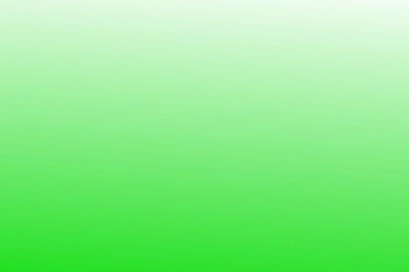 Green Gradient Background - 2
