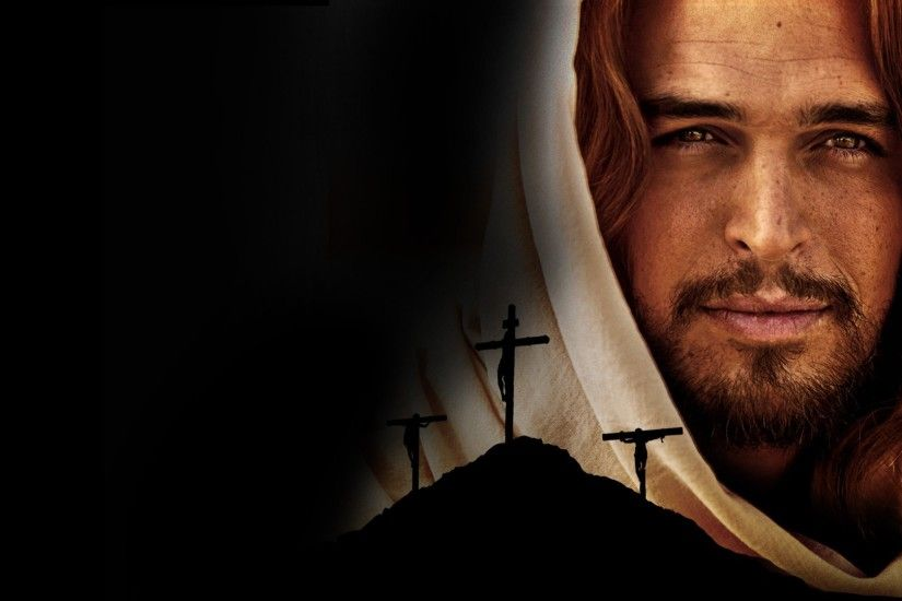 Son Of God Movie HD Wallpaper 02