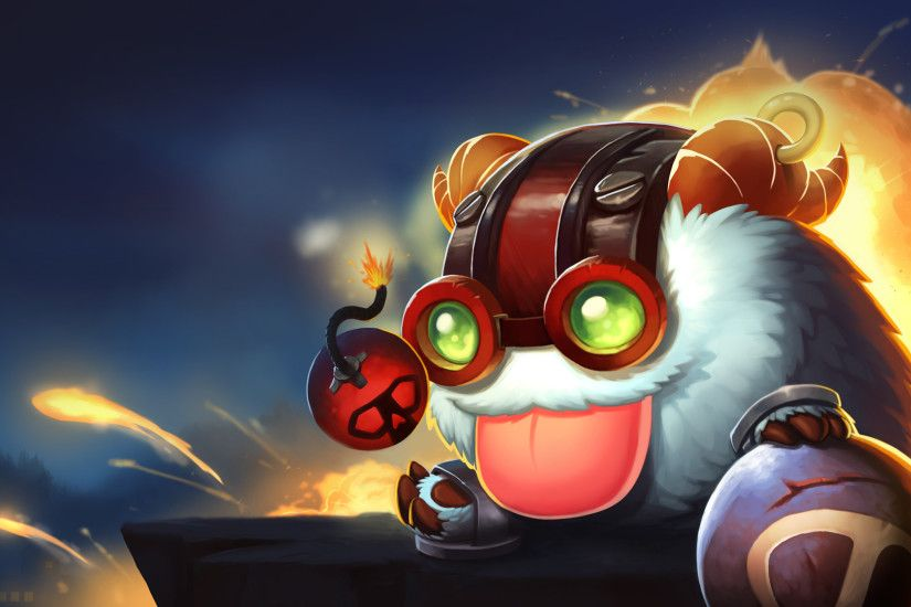 Champion Poro Wallpapers