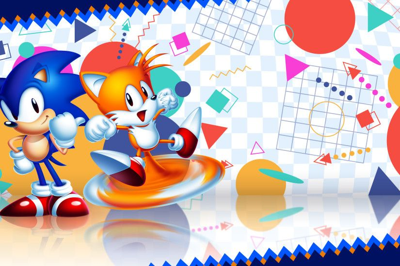 ... For the Fans - Sonic 2 HD wallpaper by TimeWarp33