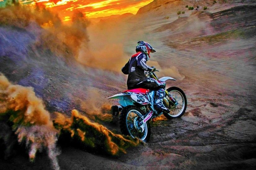 Dirt Bikes HD Wallpapers