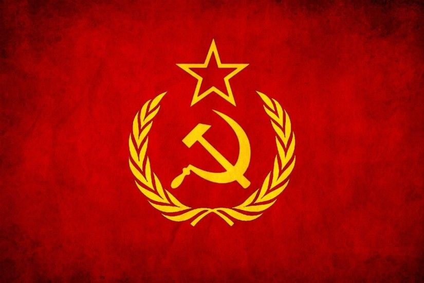 Pix For > Communist Wallpaper
