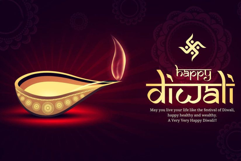happy diwali HD greeting cards
