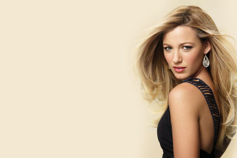 Blake Lively Background 36965