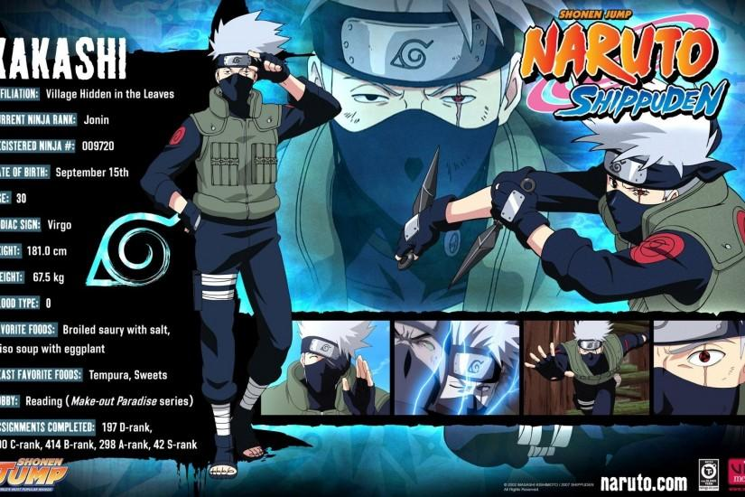 kakashi wallpaper 1920x1200 for tablet