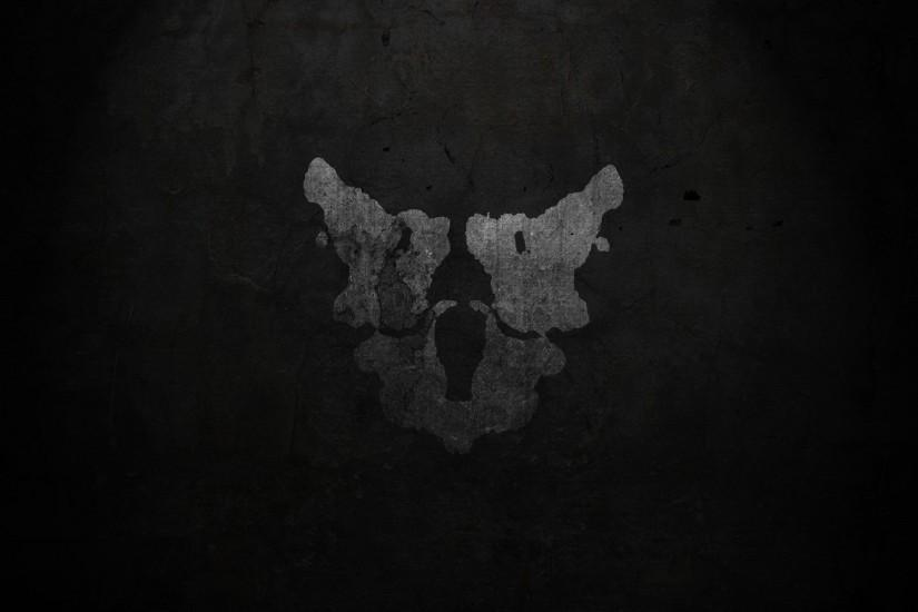 Rorschach - Watchmen wallpaper - 681604