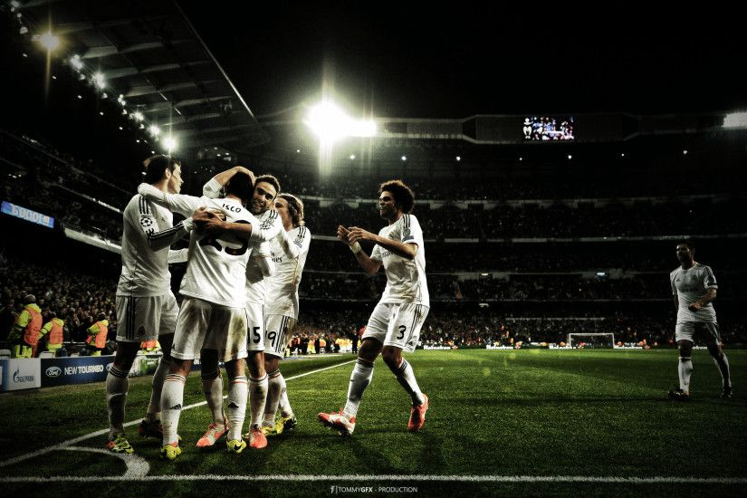 best real madrid wallpaper