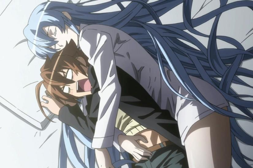 Image - Esdeath Hugs Tatsumi.jpg | Akame Ga Kill! Wiki | Fandom powered by  Wikia