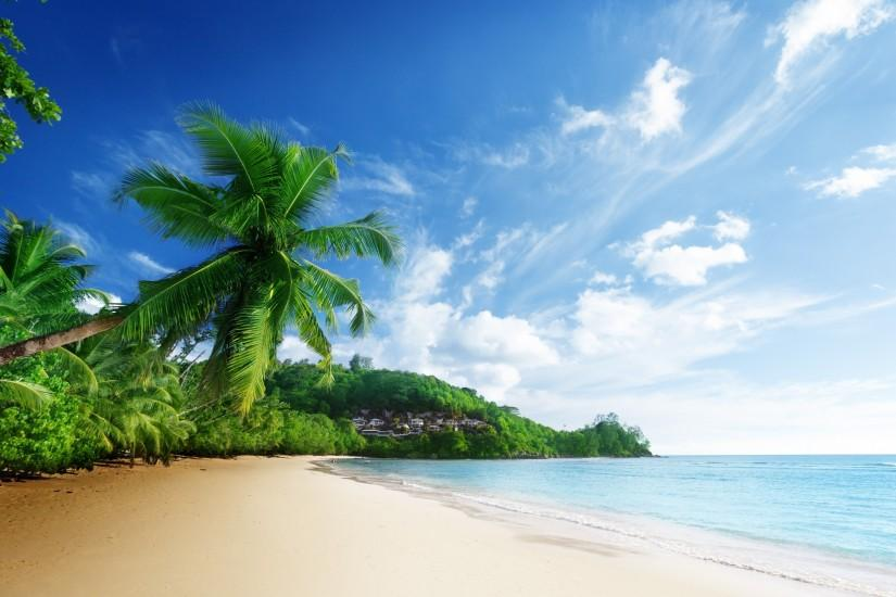 High Quality Beach Wallpapers | Full HD Pictures