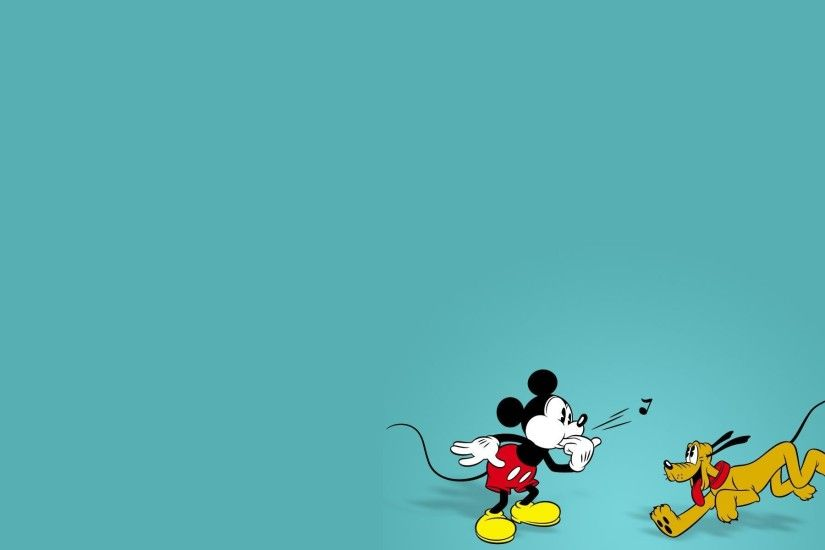 Mickey Mouse HD Wallpapers Backgrounds Wallpaper