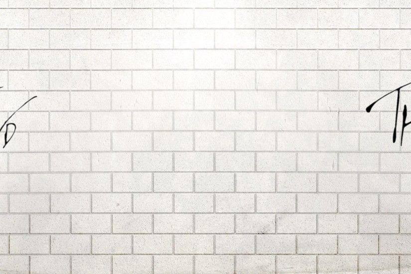 [3840*1080] Pink Floyd - The Wall(Paper) ...