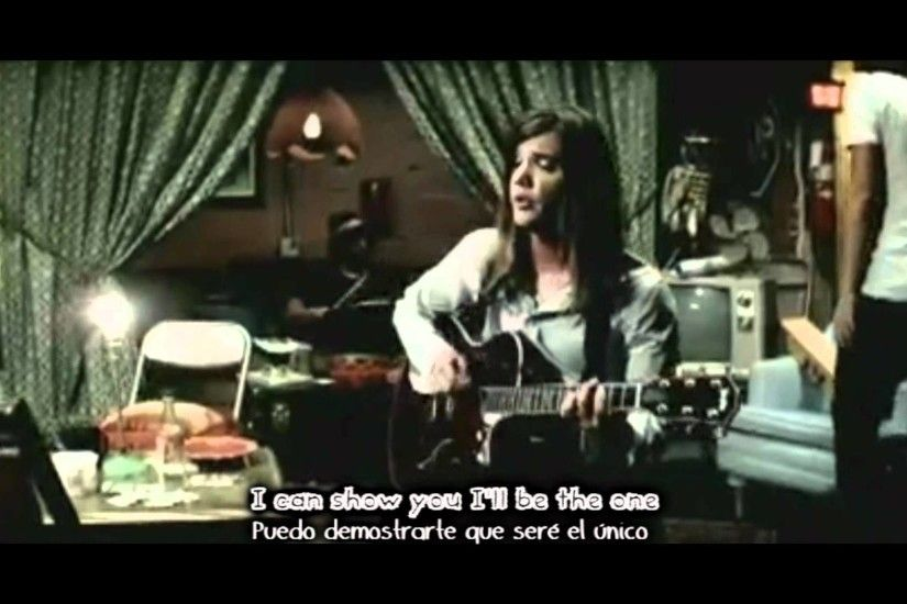 The Red Jumpsuit Apparatus - Your Guardian Angel (Subtitulada .