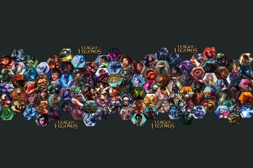 widescreen league of legends backgrounds 2119x1192 tablet
