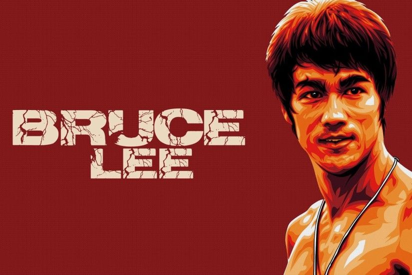 Bruce Lee Wallpapers HD A11