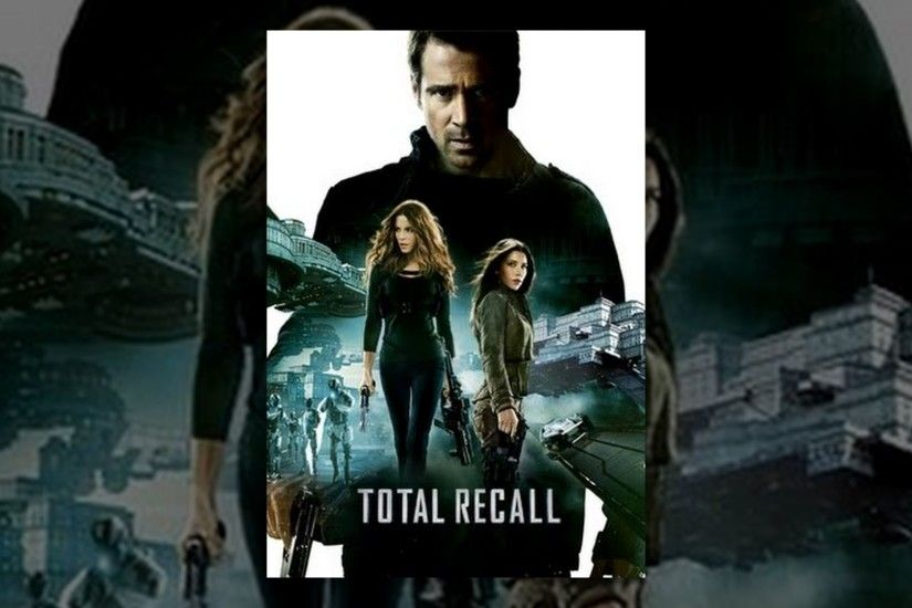 Total Recall (Unrated)