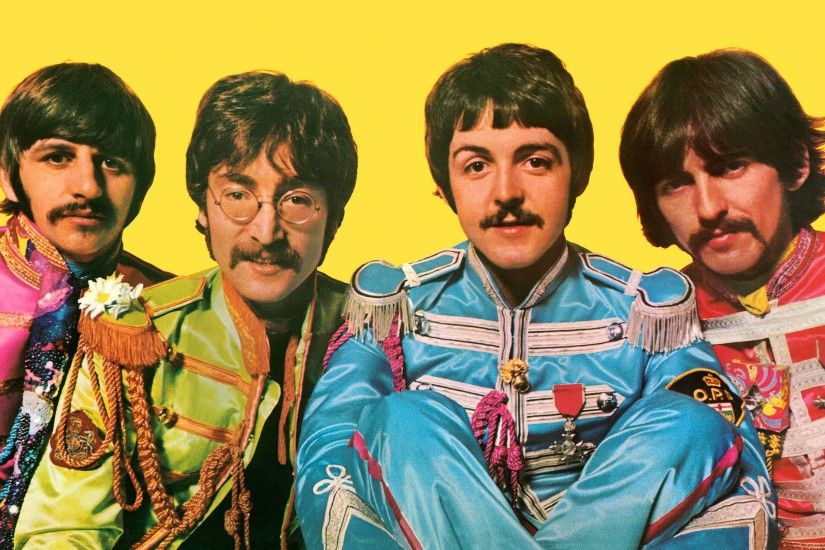Fun, Album, Paul McCartney, The Beatles, John Lennon HD Wallpaper, Music  Picture, Background and Image