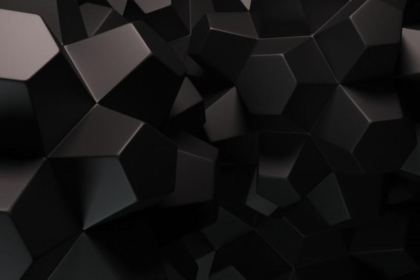 Cool Shape Backgrounds | Geometric Shapes