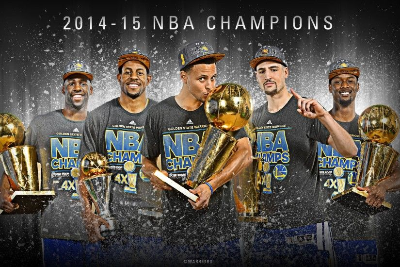GOLDEN STATE WARRIORS nba basketball poster wallpaper | 2560x1440 | 983335  | WallpaperUP