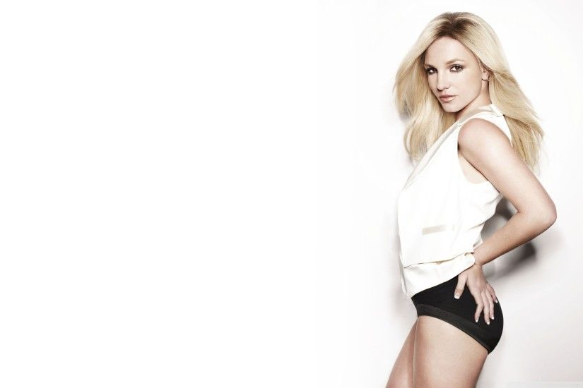 Britney Spears Sexy 2011 HD Wide Wallpaper for Widescreen