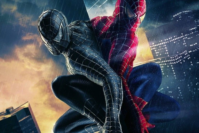 HD Wallpaper | Background ID:210150. 1920x1080 Movie Spider-Man 3. 60 Like.  Favorite. cosmorider87