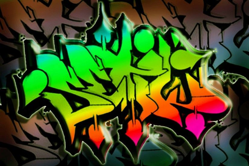 graffiti wallpaper full hd