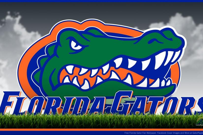Florida Gators - Field View | GatorPaper - Free Sports Desktop .