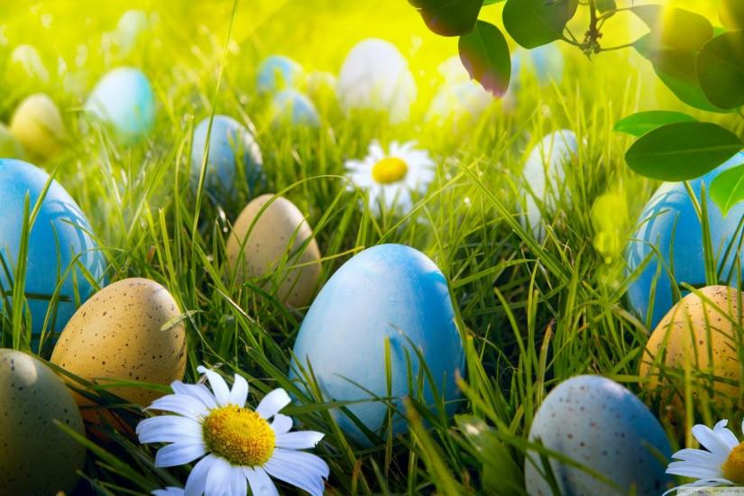 easter wallpaper 2560x1440 for desktop