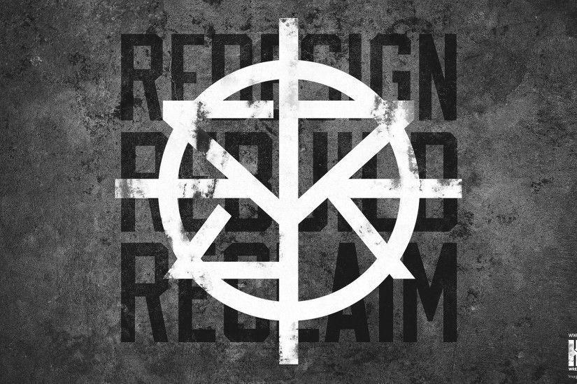 Roman Reigns Logo Wallpapers ①