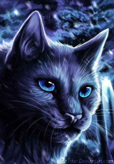 Bluestar by eliza1star Bluestar by eliza1star