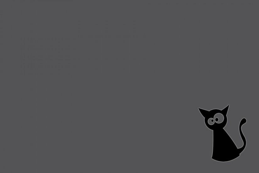 Black Cat Wallpapers - Full HD wallpaper search