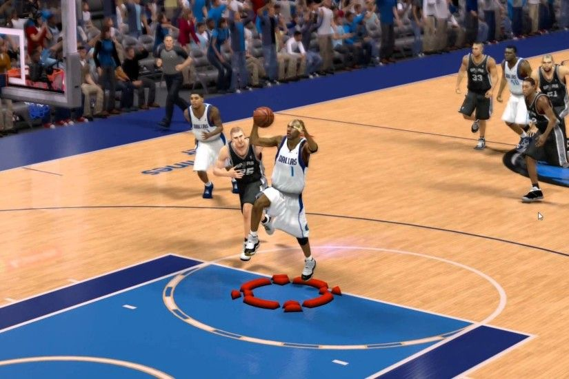 f03d0893916c NBA 2K14 My Player - Michael Jordan Historic Free Throw Line Dunk - YouTube