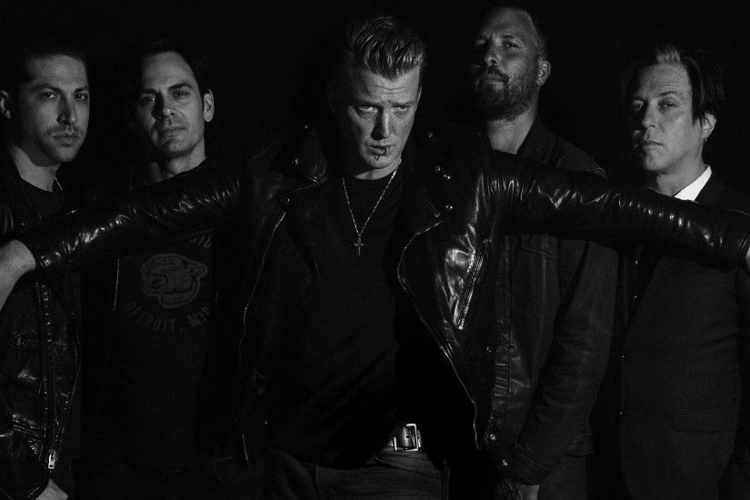 Here's The First Setlist From Queens Of The Stone Age's 2017 Australian  Tour - Music Feeds