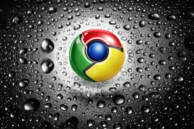 Technology - Google Chrome Wallpaper