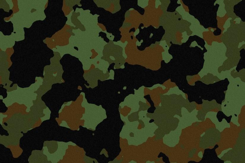 Camouflage Pattern Wallpaper 12500 1920x1080