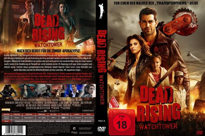 Dead Rising: Watchtower #9