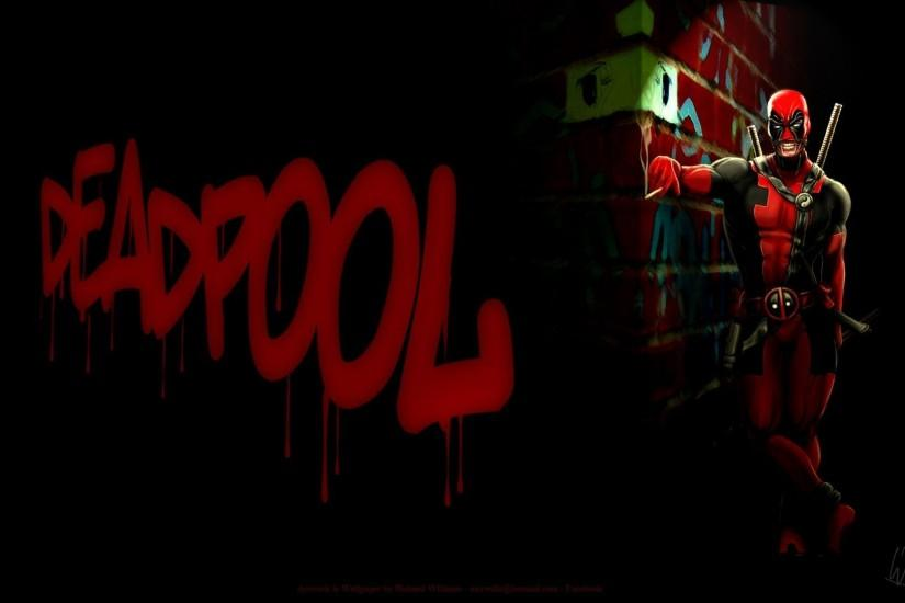 deadpool wallpaper hd 1080p 1920x1080 for samsung galaxy