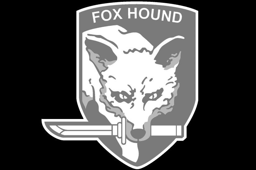 Wallpapers Metal Gear Solid Foxhound 1920x1200 | #39077 # .