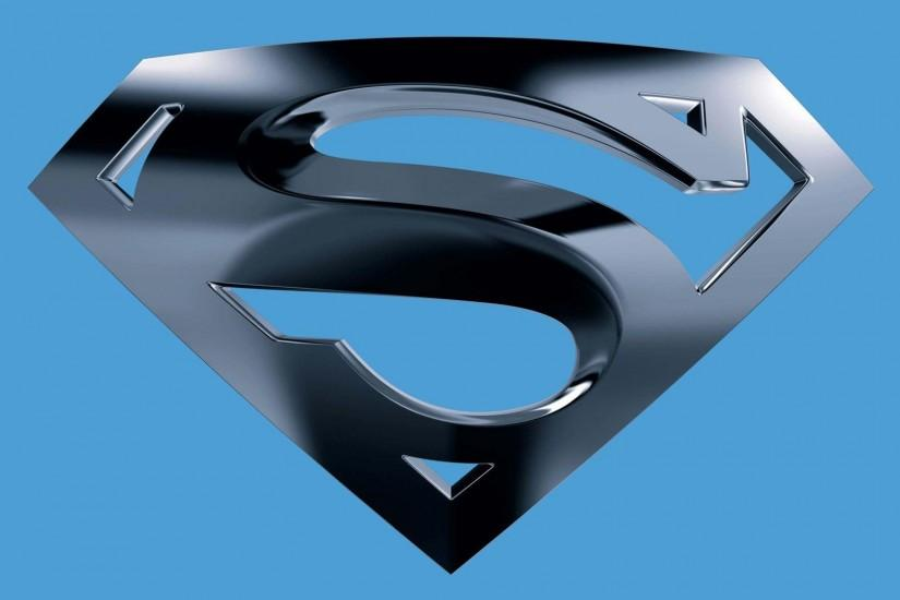 Superman Logo Wallpaper Wallpapers | HD WallpapersWindows 8 HQ .