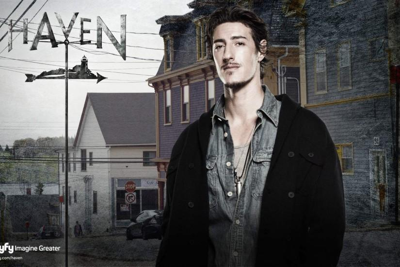 Haven Wallpapers