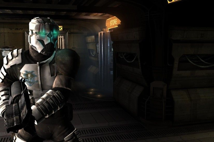 dead space wallpaper: Full HD Pictures (Ginger Brook 1920x1200)