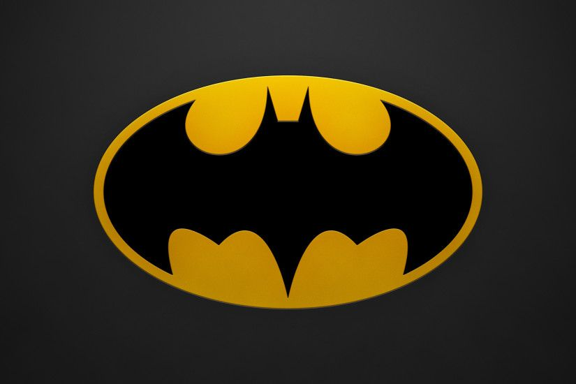 Batman Symbol Wallpapers - Wallpaper Cave ...