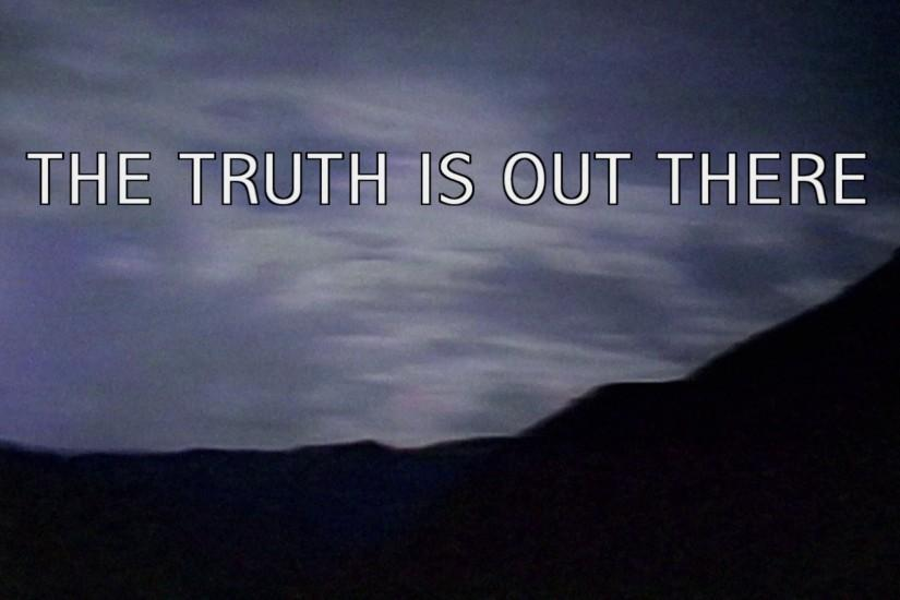 <b>X Files</b> HD <b>Wallpaper</