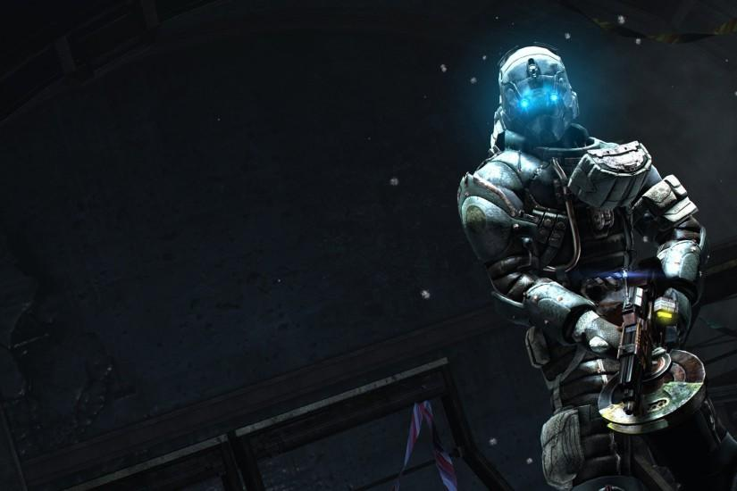 248 <b>Dead Space</b> HD <b>Wallpapers<