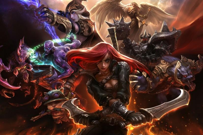 most popular league of legends wallpaper 1920x1080 x for tablet
