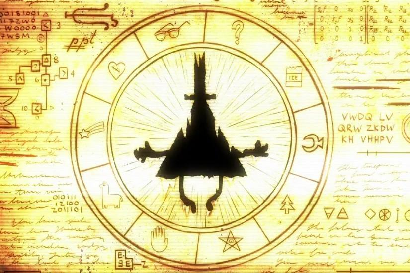 bill cipher wallpaper 1920x1080 retina
