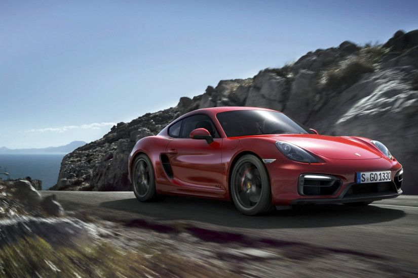 Mansory Porsche Cayman Boxster Wallpapers in jpg format for free