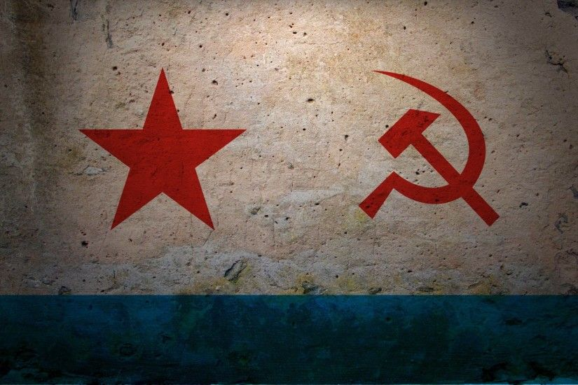 USSR Soviet Union Flags Navy ...